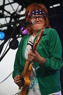 Brett Dennen American musician