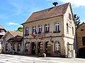 Breuschwickersheim Mairie.JPG