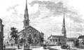 Brick Presbyterian Church, Beekman Street, New York City.png