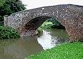 Bridge No 37 at Kingswood Junction, Warwickshire - geograph.org.uk - 1713660.jpg