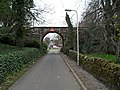 Bridge and Fountain - geograph.org.uk - 1804256.jpg