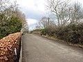 Bridge over Bure Valley Railway - geograph.org.uk - 1170322.jpg