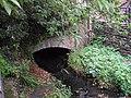 Bridge over Thacka Beck Penrith - geograph.org.uk - 1567671.jpg