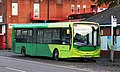 Bridgwater Bus Station - First 44535 (SN62DCY) unbranded.JPG
