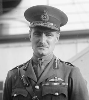 Alfred Critchley British politician