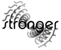 Britney Spears - Stronger Logo.png