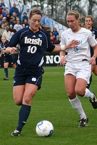 Whitney Engen - Image: Brittany Bock, Whitney Engen 2006