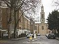 Brockham Street, Southwark - geograph.org.uk - 1766149.jpg