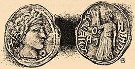 Арета IV Филопатрис