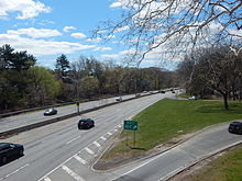 Bronx River Parkway - Wikipedia