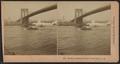 Brooklyn Bridge and New York City, U.S.A, by Kilburn, B. W. (Benjamin West), 1827-1909 2.png