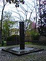 Brunnen im Hof der LMU (östl.).JPG