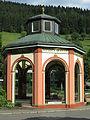 Brunnentempel Bad Peterstal.JPG