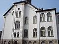 Brunssum, Raadhuis zijkant.jpg