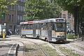 Brussels - No. 19 Tram.jpg