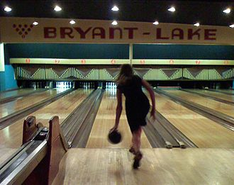 Culture of Minnesota - Bowling, Bryant-Lake Bowl, Minneapolis