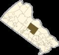 Bucks county - Buckingham Township.png