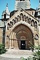 Budapest, die Ják Kapelle.jpg