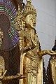 Buddha statue in Chaukhtatgyi Buddha temple Yangon Myanmar (29).jpg