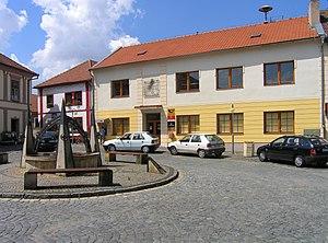Budyně nad Ohří