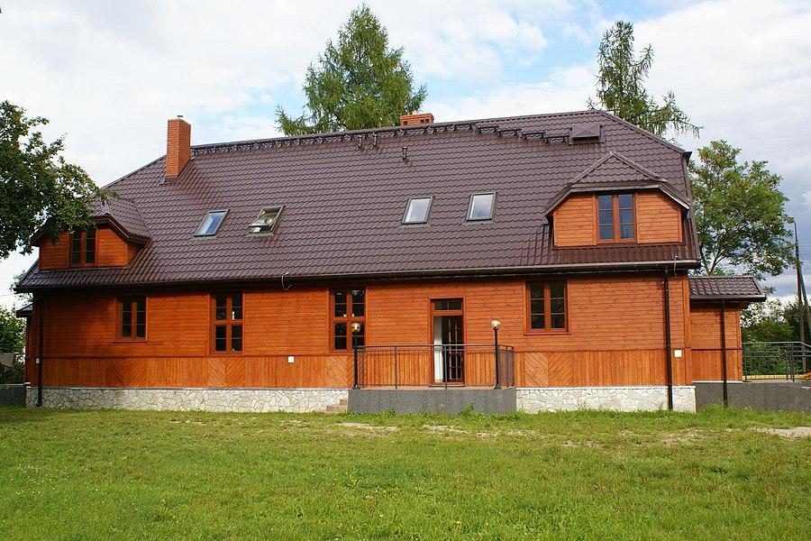 Niemczyn, Podlaskie Voivodeship