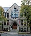 Buffalo Seminary Entry Nov 10.JPG