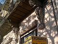 Building on 4 Jafar Jabbarly Street balcony 2.jpg
