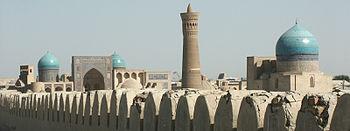 Bukhara - Panorama.jpg