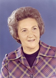 German politician, East Germany
