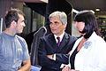 Bundeskanzler Werner Faymann in Salzburg (4898519979).jpg