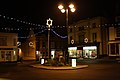 Bungay, Old Market Place at night - geograph.org.uk - 2720090.jpg
