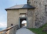 Burg Hochosterwitz 11 Mauertor 1575 01062015 4308.jpg