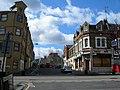 Burgoyne Road, N4 - geograph.org.uk - 733058.jpg