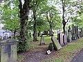 Burial Ground at St Cuthberts Church 01.jpg