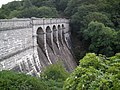 Burrator Dam (the other side) - geograph.org.uk - 83276.jpg