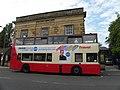 Bus, Bakewell - geograph.org.uk - 2975923.jpg