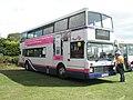Bus at the 2009 Gosport Bus Rally (7) - geograph.org.uk - 1425192.jpg
