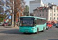 Buses in Sofia 2012 PD 22.jpg