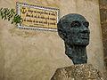 Busto Antonio Reyes Huertas Campanario.JPG