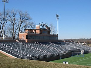 Bud and Jackie Sellick Bowl - Grandstand