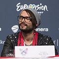 ByeAlex, ESC2013 press conference 05.jpg