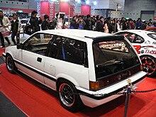 Honda Civic Si Wikipedia La Enciclopedia Libre