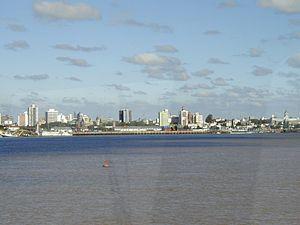 Corrientes - Image: CNQ1