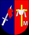 COA bishop SK Halko Jozef.png