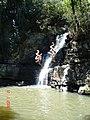 Cachoeira da Metalbus - Flores da Cunha (RS) - panoramio.jpg