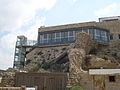 Caesarea Welcome Center Two (3709600729).jpg