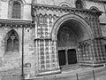Cahors (46) Cathédrale Saint-Étienne Portail roman 03.JPG