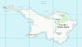 Caldey Island Map.png