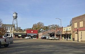 Calhoun City, Mississippi - Calhoun City