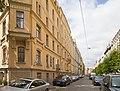 Calle Alberta Iela, Riga, Letonia, 2012-08-07, DD 01.jpg